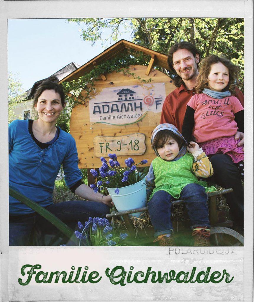 Adamhof-Familie