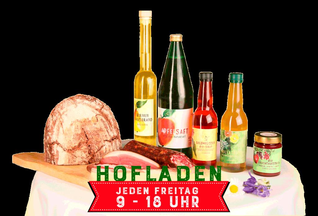 Hofladen Adamhof